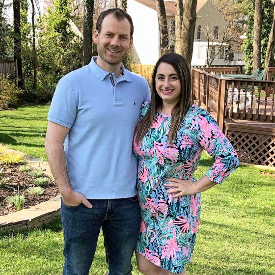 Adoptive Family - JJ & Robyn