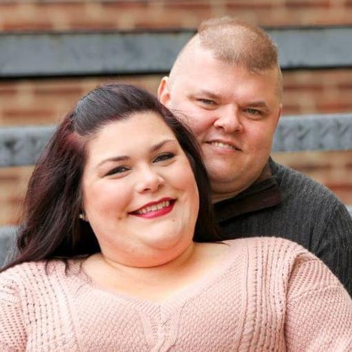 Adoptive Family - John & Angeline