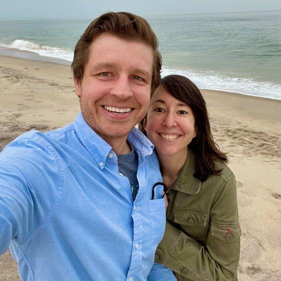 Adoptive Family - Craig & Allison