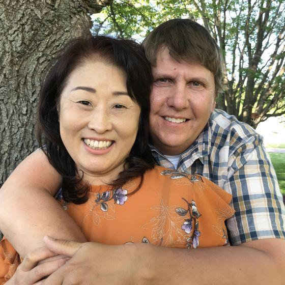 Adoptive Family - Doug & Lynn