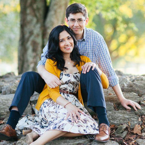 Adoptive Family - Kevin & Noelle