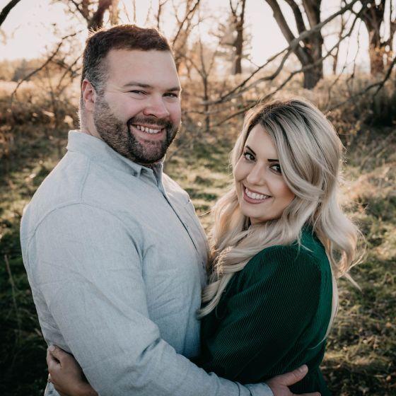 Adoptive Family - Justin & Elizabeth