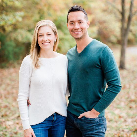 Adoptive Family - Ryan & Emily