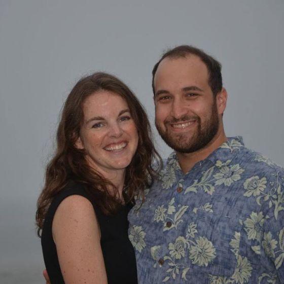 Adoptive Family - Alex & Meagan