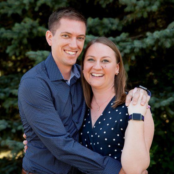 Adoptive Family - Jeff & Sara