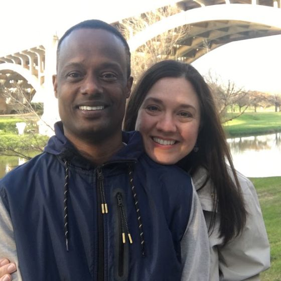 Adoptive Family - Gregory & Melinda