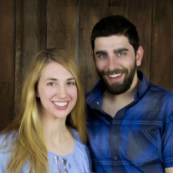 Adoptive Family - Drew & Megan