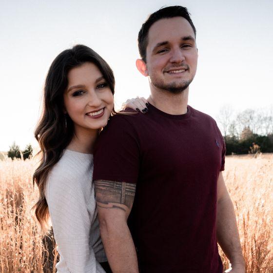 Adoptive Family - Alex & Madison