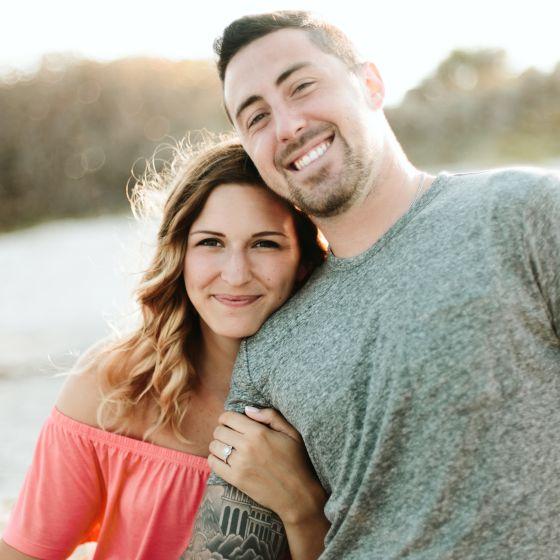Adoptive Family - AJ & Devin