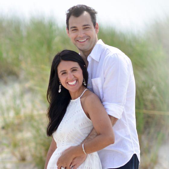 Adoptive Family - Ken & Cristina