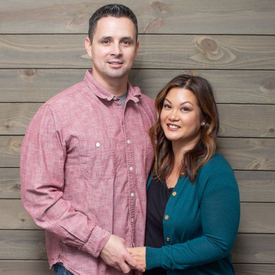 Adoptive Family - Kevin & Stephanie