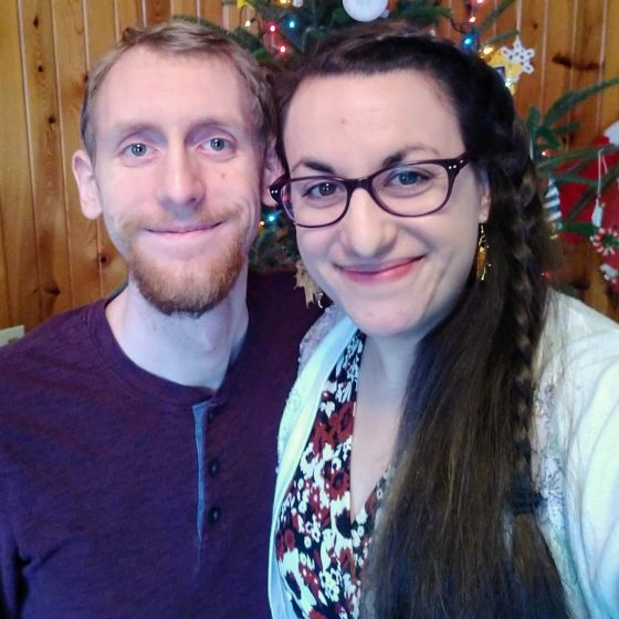 Adoptive Family - Owen & Sam