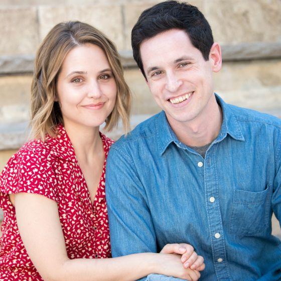 Adoptive Family - Steve & Katie