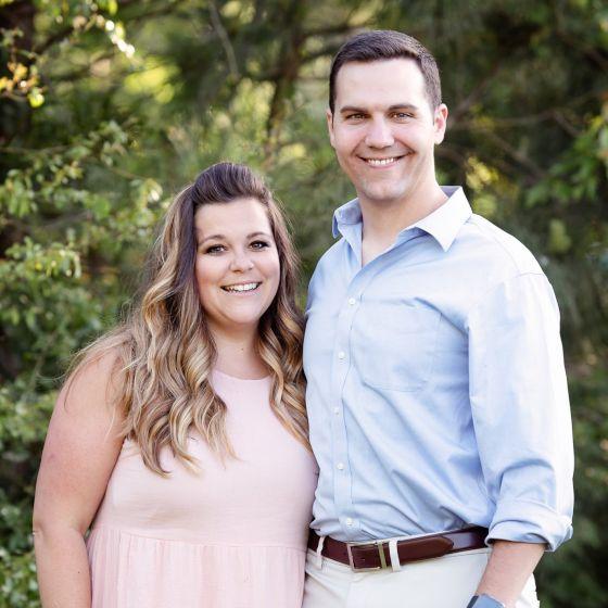 Adoptive Family - Craig & Erica