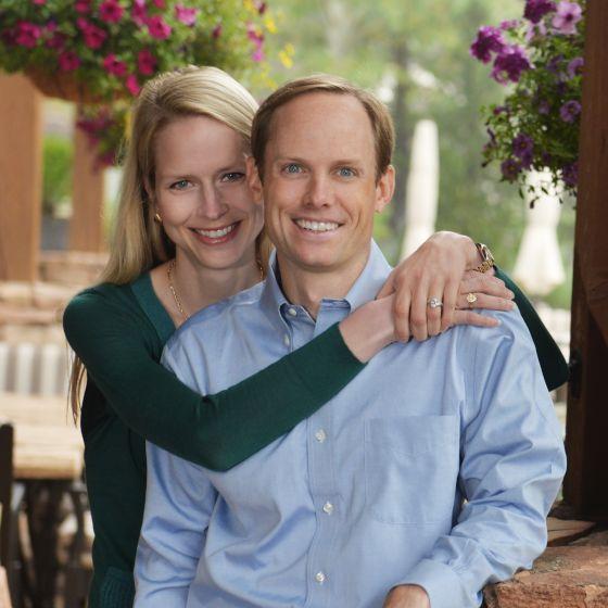 Adoptive Family - Tyler & Sarah