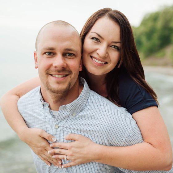 Adoptive Family - Matt & Nikky