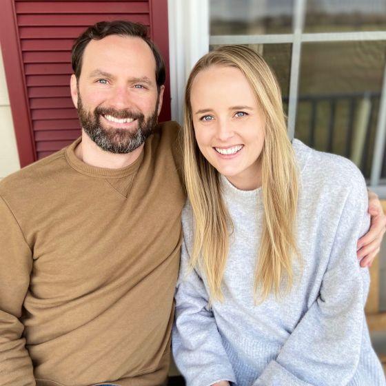 Adoptive Family - Patrick & Jennifer