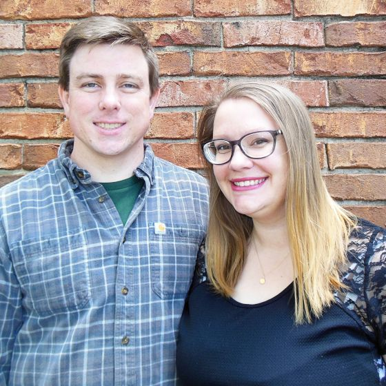 Adoptive Family - Tristan & Donna