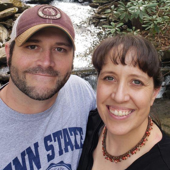 Adoptive Family - Jonas & Jen