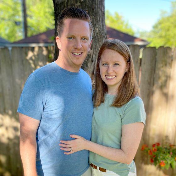 Adoptive Family - Noah & Kate