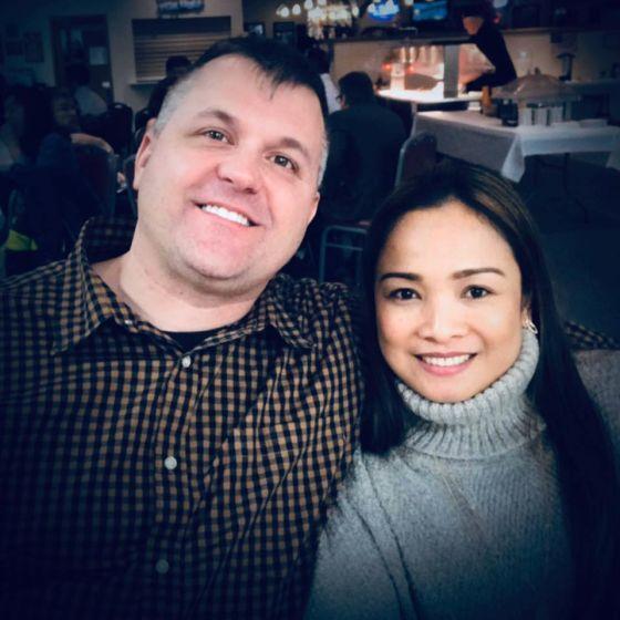 Adoptive Family - Matt & Julie