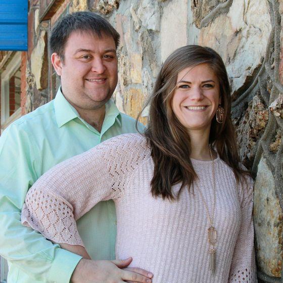 Adoptive Family - Nathan & Sarah