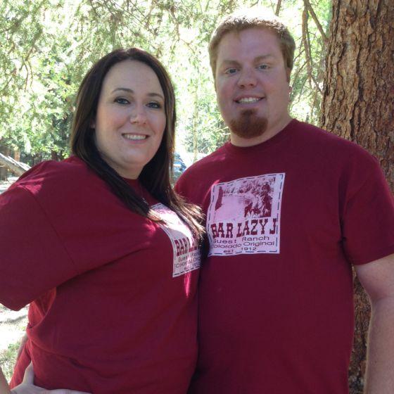 Adoptive Family - Jeff & Lynn