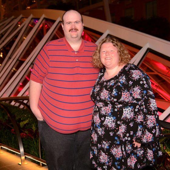 Adoptive Family - Melvin & Kristin
