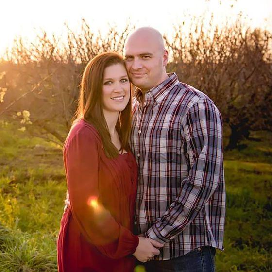 Adoptive Family - Tim & Dawn