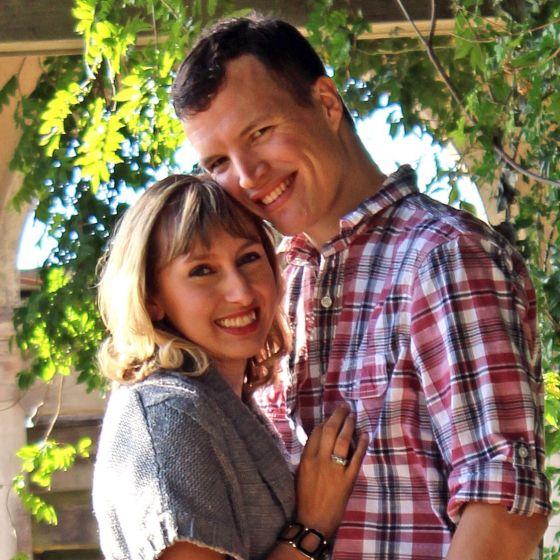 Adoptive Family - Jeremy & Abby