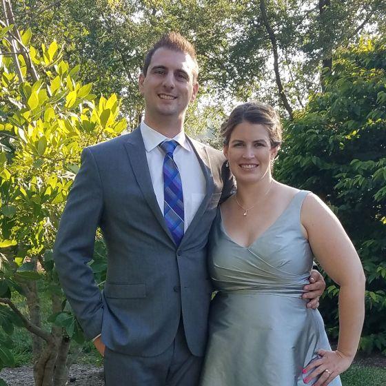 Adoptive Family - Kyle & Dawn
