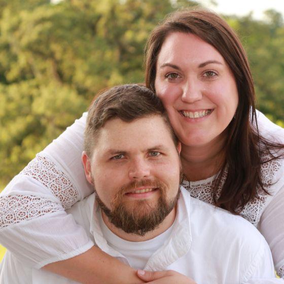 Adoptive Family - Brandon & Lynne