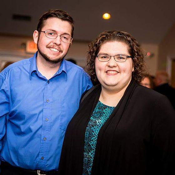 Adoptive Family - Jacob & Amanda