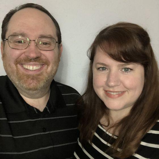 Adoptive Family - Steven & Dianne