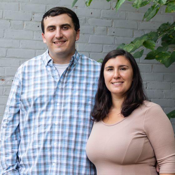 Adoptive Family - Brian & Becky