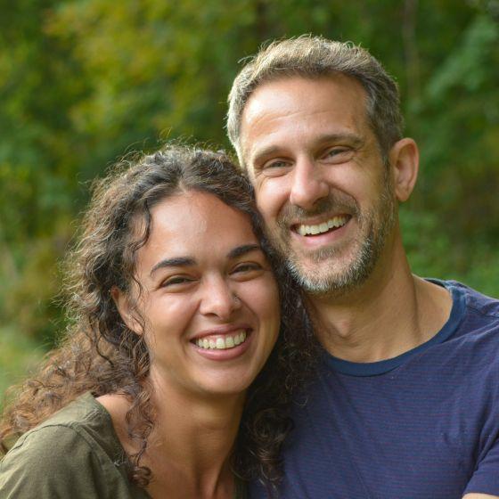 Adoptive Family - Kris & Michelle
