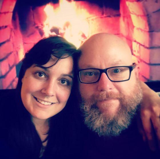Adoptive Family - Joe & Sarah