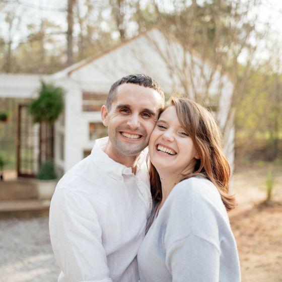 Adoptive Family - Trevor & Mallori