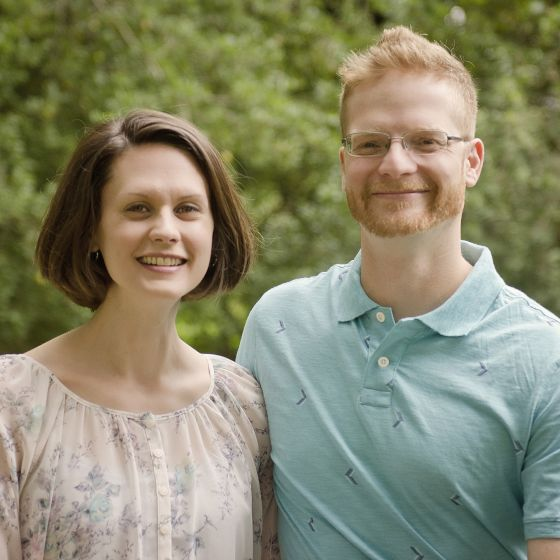 Adoptive Family - Drew & Kirsten