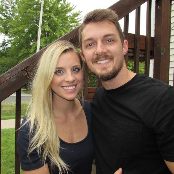 Adoptive Family - Nick & Madison