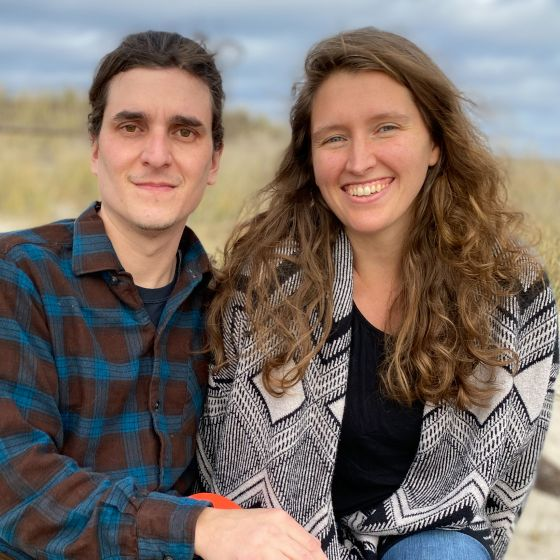 Adoptive Family - Eric & Theresa