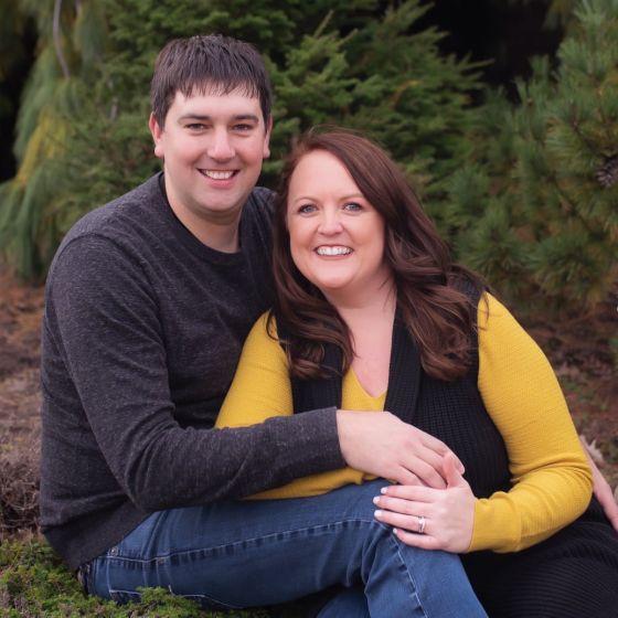 Adoptive Family - Nate & Chelsie