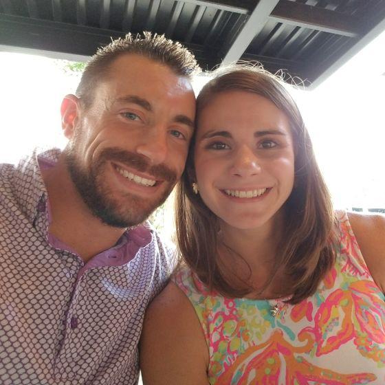 Adoptive Family - Aaron & Ricki