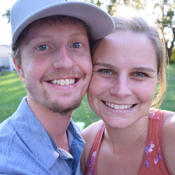 Adoptive Family - Jonny & Jenny