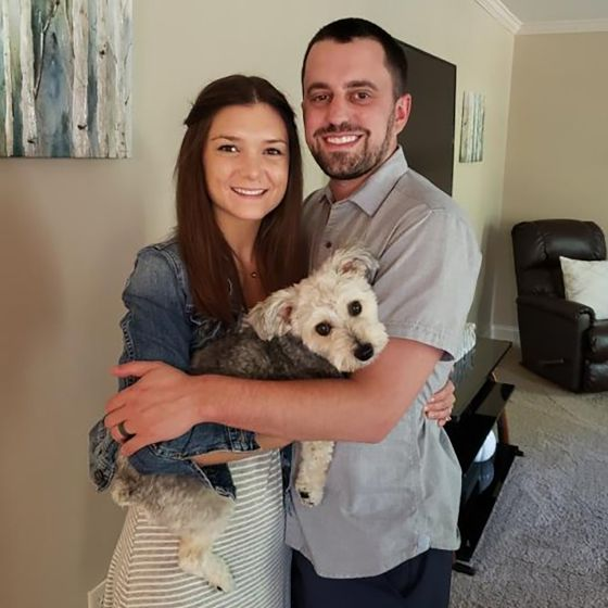 Adoptive Family - Kris & Jaynie