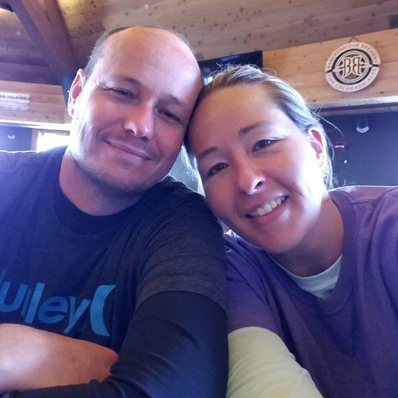 Adoptive Family - Jason & Cynthia