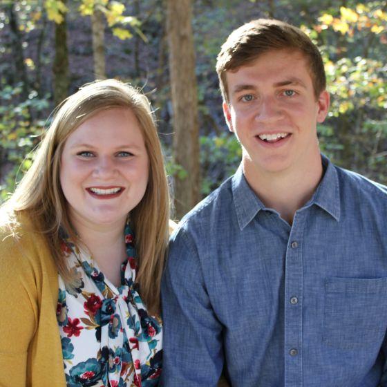 Adoptive Family - Ryan & Sarah