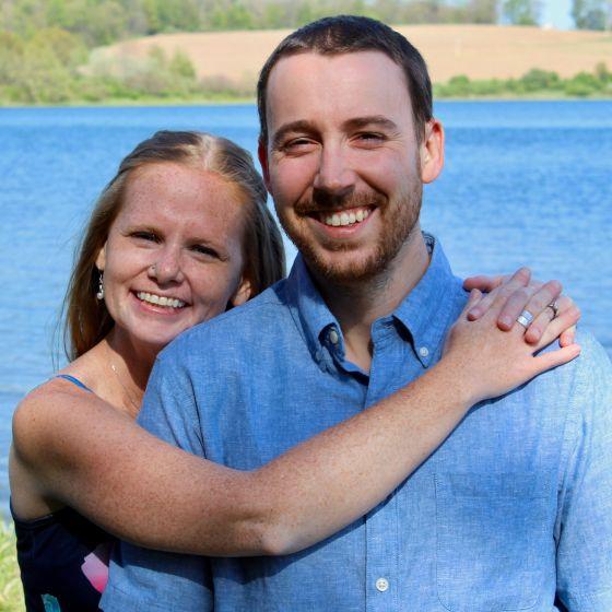 Adoptive Family - Wade & Amy