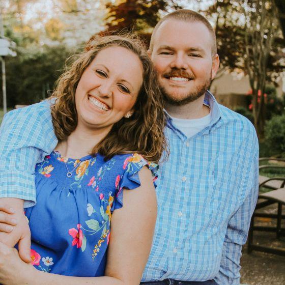 Adoptive Family - Greg & Leah
