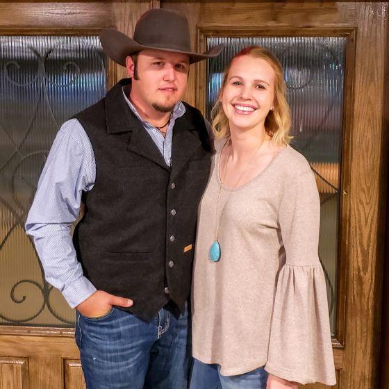 Adoptive Family - Kyle & Sarah